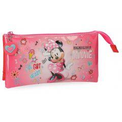 Penar 3 comp. Minnie Stickers
