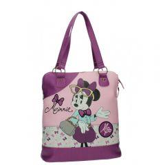Geanta shopping 35 cm Minnie Glam