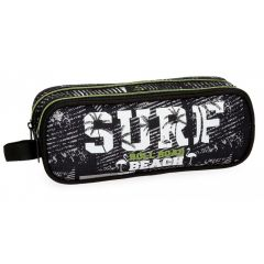 Borseta/penar 22 cm 2 compartimente Roll Road Surf