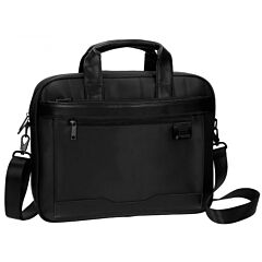 Geanta pentru laptop 40 cm BHPC Bolt negru