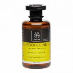 Sampon propoline pentru uz frecvent cu musetel si miere, apivita, 250 ml