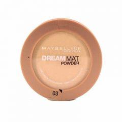 Maybelline ny dream mat powder