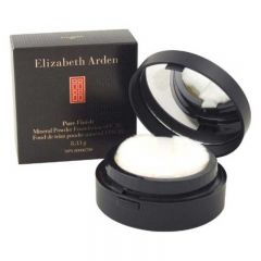 Pudra elizabeth arden pure finish mineral powder foundation, 8.33g, nuanta 08