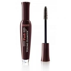 Mascara Bourjois Push Up Volume Glamour - 72 Fabulous Brown, 6ml