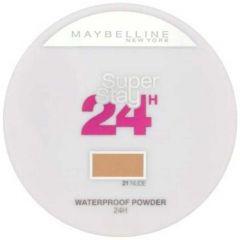 Maybelline superstay 24 matte powder - 21 nude