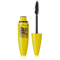 Maybelline NY Mascara The Colossal Volum' Express, 100% Black