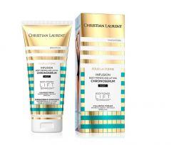 Ser de noapte Anticelulitic Christian Laurent, Infusion Body Firming & Lifting serum, Pentru modelare si fermitate, 200 ml