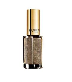 Lac de unghii L'oreal Paris, 843 White Gold , 5 ml