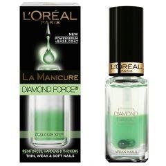 Tratament pentru unghii L'oreal Paris La Manicure Diamond Force 5 ml