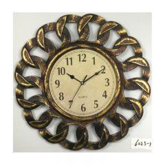Ceas vintage pentru perete ,Grunberg