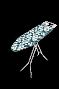 Masa de calcat cu suport pentru fierul  de calcat  ,Grunberg  , 34x113 cm, TGR2996