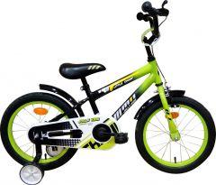 Bicicleta pentru copii   cu roti ajutatoare