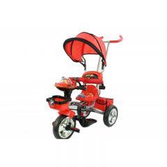 Tricicleta multifunctionala , pentru copii , Jolly Kids