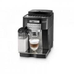 Espressor automat DeLonghi Magnifica S ECAM 22360 Blk, 1450 W, 15 bar, 1.8 l, Rasnita integrata