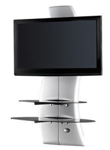 SUPORT - GHOT DESIGN - 2000 WHITE
