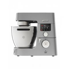 Robot de bucatarie cu plita pe inductie Kenwood KCC9060S, silver