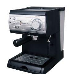 Espressor cu pompa Studio Casa SC422 Aroma, 1050 W, 15 bar, 1.5 l, Silver