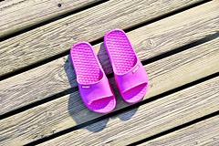 Papuci plajă fete 31/40