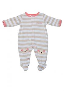 Salopetă bebe 3/23 luni