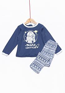 Pijama bebe Buzz 6/36 luni
