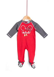 Salopetă noapte mânecă lungă bebe 3/36 luni Disney
