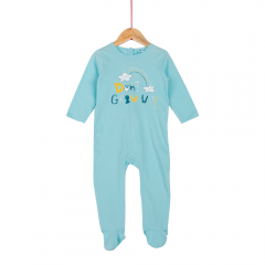 Salopetă noapte bebe 3/23 luni