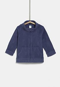 Jachetă polar bebe  6/36 luni