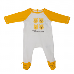 Salopetă bebe 1/23 luni