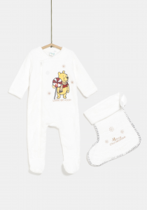 Salopetă bebe 1/36 luni