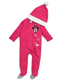 Pijama bebe 1/36 luni