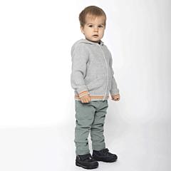 Jachetă bebe 6 luni/4 ani