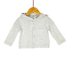 Jachetă tricotată nou născut 0/9 luni