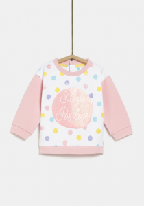 Bluză bebe 6 luni/4 ani