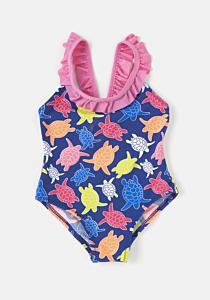 Costum baie bebe 6 luni/4 ani