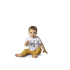 Pijama bebe Family 3/36 luni