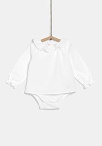 Bluza body bebe nou nascut 0/9 luni