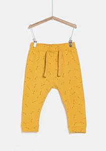 Pantaloni bebe 6 luni/4 ani