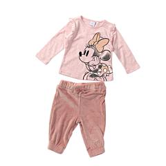 Tricou+pantaloni nou nascut 0/9 luni