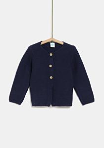 Jacheta tricotata bebe 3 luni/4 ani