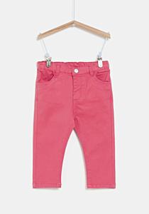 Pantaloni twill bebe 3 luni/4 ani