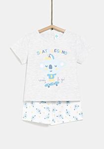 Pijama bebe 9 luni/4 ani