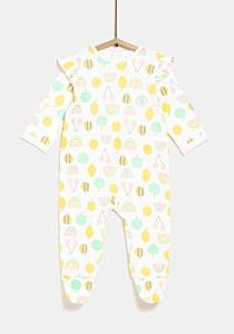 Salopeta bebe 3/36 luni