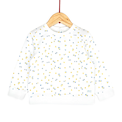 Bluza bebe 6 luni/4 ani