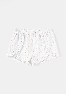 Pantaloni scurti bebe 6 luni/4 ani