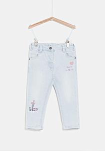 Jeans Tex Baby 6 luni/4 ani
