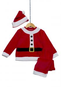 Pijama Crăciun 2/8 ani