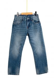Jeans băieți 2/14 ani