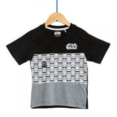 Tricou copii 6/14 ani Star Wars