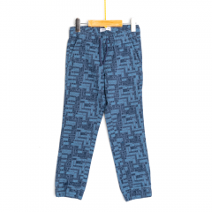 Pantaloni băieți 2/14 ani