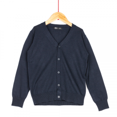Jachetă tricotată 2/14 ani
